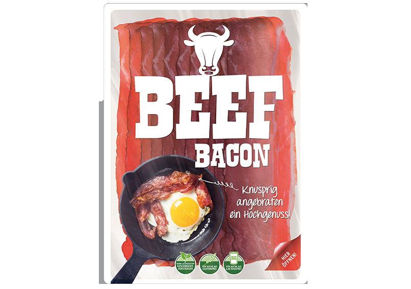 Produktabbildung Schwarzwaldhof Beef Bacon