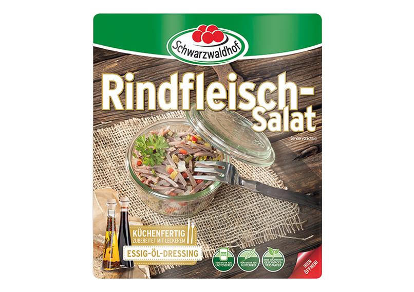 Produktabbildung Schwarzwaldhof Rindfleischsalat