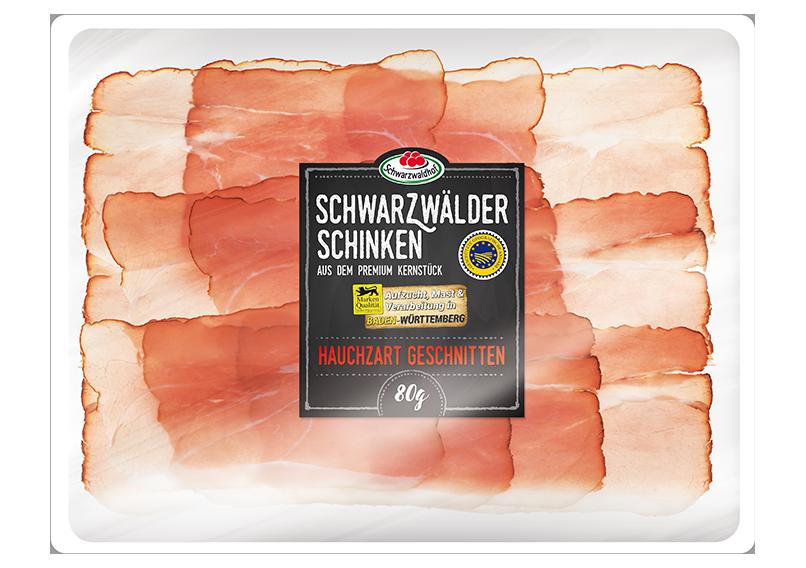 Produktabbildung Schwarzwaldhof Schwarzwälder Schinken