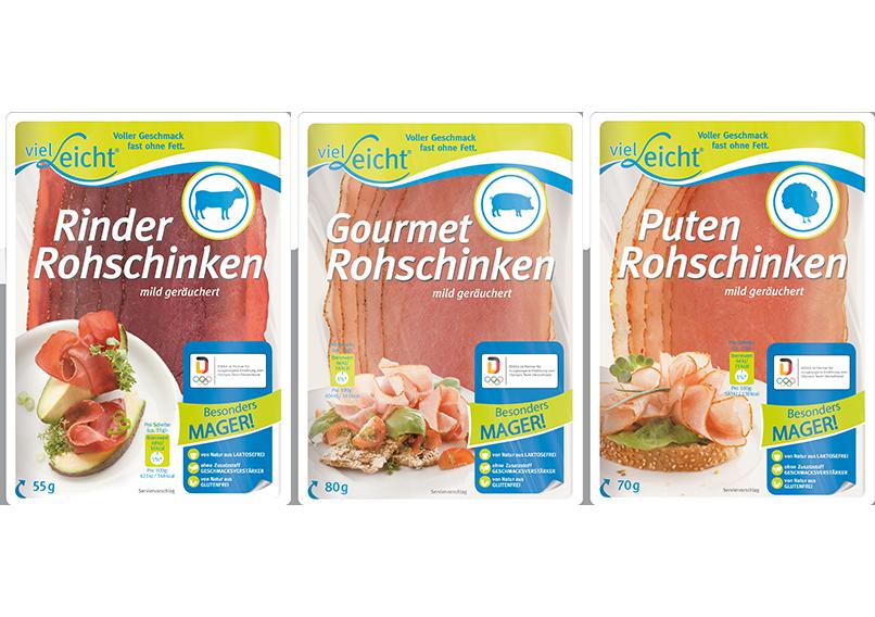 Produktabbildung Schwarzwaldhof VielLeicht Schinken